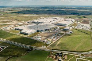 Otwarto fabrykę, w której będzie produkowany nowy Crafter