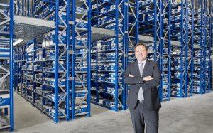 DT Spare Parts otwiera oddział we Włoszech