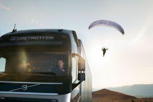 Nowy film Volvo ma pokazać zalety skrzyni I-Shift Dual Clutch