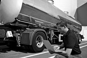 Usługi dla flot wspierające optymalizację procesów i kosztów