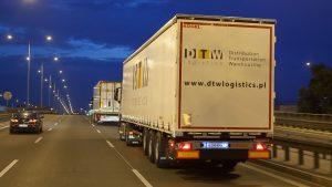 DTW Logistics laureatem prestiżowych wyróżnień
