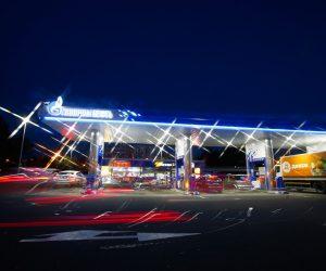 DKV rozpoczyna współpracę z Gazprom Nieft