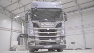 Scania nowej generacji w Euro Truck Simulator 2