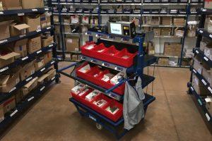 Nowe rozwiązanie dla sektora e-commerce od FM Logistic i Balea