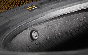 Pełna kontrola nad ciśnieniem. Czym jest Continental iTyre?