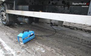 ITD na Śląsku kontrolowało emisję spalin w dieslach