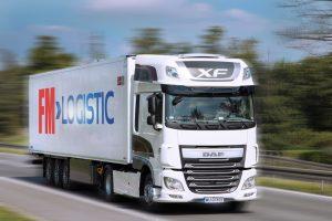 FM Logistic z nowym partnerem
