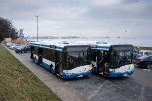8 nowych Solarisów dla Gdyni