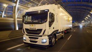 DTW Logistics rozwija linie drobnicowe do Włoch