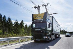 Szwecja współpracuje z Niemcami nad rozwojem elektryfikacji dróg