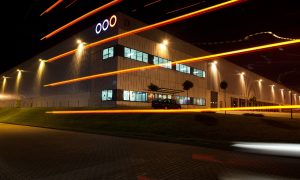 Firma ESA Logistyka klientem SEGRO