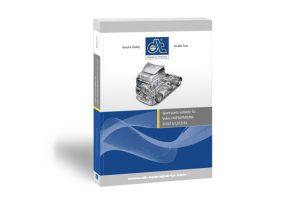 Katalog części DT Spare Parts dla ciężarówek i autobusów Volvo