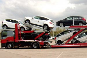 Części do autotransporterów w ofercie Inter Cars