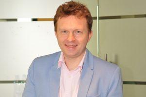 Nowy szef sprzedaży opon użytkowych w Continental Opony Polska.
