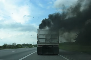 Jak zawstydzić kierowców osobówek?