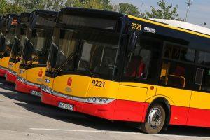 Wiemy, kto dostarczy kolejne autobusy hybrydowe dla Warszawy