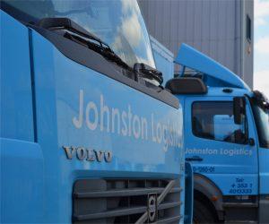 Partner kupił partnera, czyli jak Dachser przejął Johnston Logistics