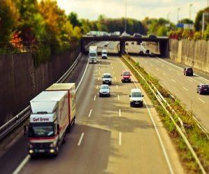 8 na 10 firm transportowych w Polsce przeżywa trudności