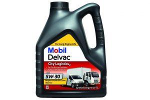 Nowe oleje do samochodów dostawczych w Inter Cars