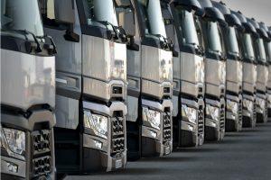 Renault Trucks na targach Solutrans