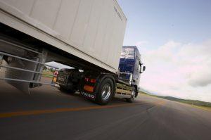 Systemy w oponach ciężarowych Yokohamy