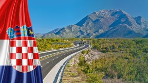 DKV rozlicza w Chorwacji opłaty drogowe
