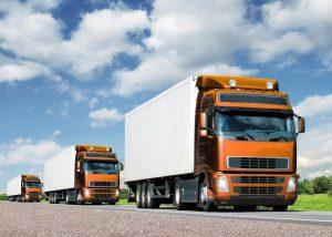 Zmiana ustawy o systemie monitorowania drogowego przewozu towarów przyjęta
