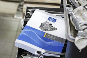 DT Spare Parts: 200 nowych produktów dla pojazdów Volvo