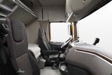 Nowy DAF XF kabina