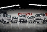 Salon Isuzu Inter Cars