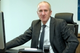Prezes zarządu, główny udziałowiec i założyciel firmy LUMAG Marek Żak
