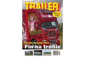 Spis treści TRAILER Magazine 9/2013