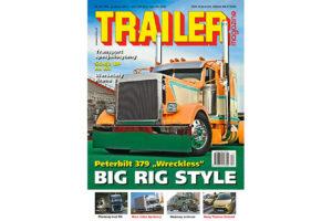 Spis treści TRAILER Magazine 12/2013