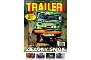 Spis treści TRAILER Magazine 3/2014