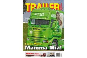 Spis treści TRAILER Magazine 12/2014