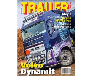 Spis treści TRAILER Magazine 4/2014