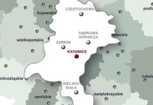 Autos w Katowicach