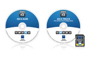 Nowe aktualizacje Truck i Agri dla IDC4