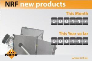 NRF rozszerza ofertę o nowe produkty
