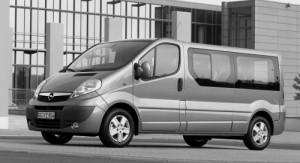 Opel/Vauxhall oraz Renault podają miejsca produkcji kolejnej generacji modeli Vivaro i Trafic