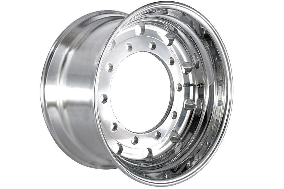 Felgi Aluminiowe Do Naczepy