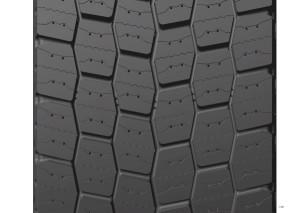 Nowa opona Michelin X MultiWay 3D
