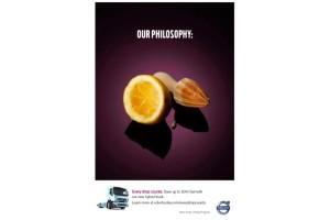 W Volvo Trucks liczy się każda kropla