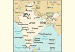 Scania wzmacnia swoją obecność w Indiach