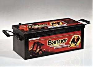 Nowy akumulator Banner SHD PROffesional