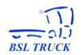 Konkurs BSL Truck
