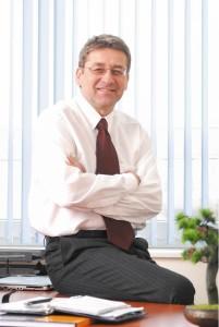 Nowy Prezes Euromaster