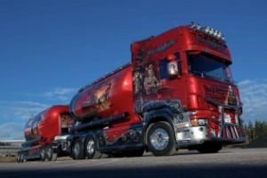 Tegoroczny Master Truck w nowej lokalizacji