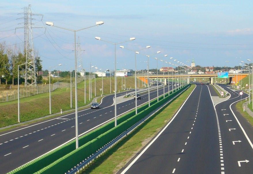 Odbywanie pauzy na autostradzie - Wasze opinie