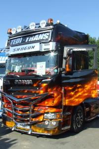 Relacja z 7. edycji zlotu Master Truck